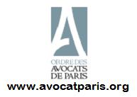 Avocats de Paris